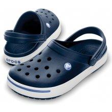 Crocs Crocband II.5 Kids Charcoal/Sea Blue