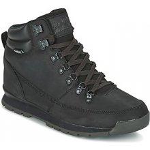 6edef6e3055 The North Face Kotníkové boty BACK-TO-BERKELEY REDUX LEATHER Černá