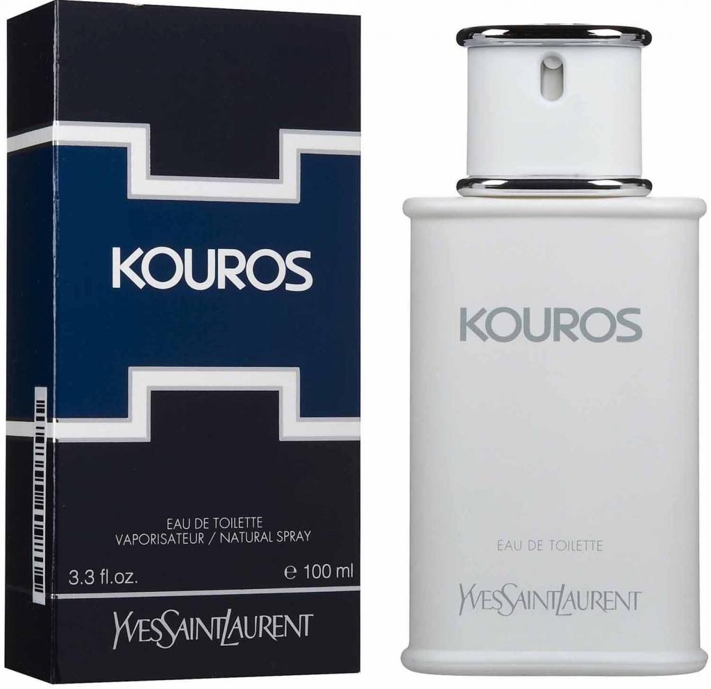 1ab3762769 Yves Saint Laurent Kouros toaletní voda pánská 100 ml od 1 349 Kč -  Heureka.cz