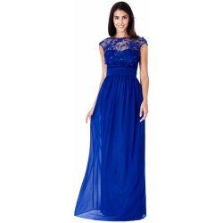 68ff241ab95 Filtrování nabídek CityGoddess společenské šaty Divine royal blue ...