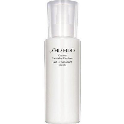 Shiseido The Skincare Creamy Cleansing Emulsion 200 ml