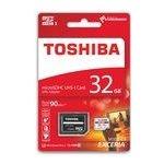TOSHIBA SDHC 32GB Class 10 THN-M302R0320EA