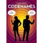CGE Codenames EN