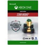 NHL 18 Ultimate Team - 2200 NHL Points Pack