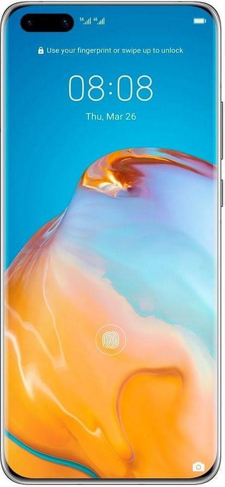 Huawei P40 Pro 8GB/256GB Dual SIM na Heureka.cz