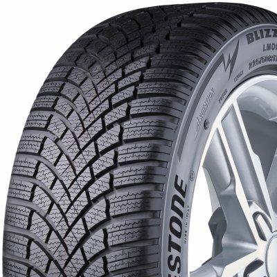 Bridgestone Blizzak LM005 255/40 R18 99V