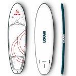 Paddleboard LOKAHI W.E.Enjoy Air 10'6 nafukovací bez pádla