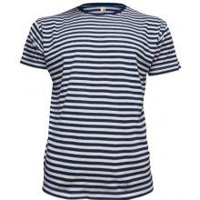 Námořnické tričko námořní modrá
