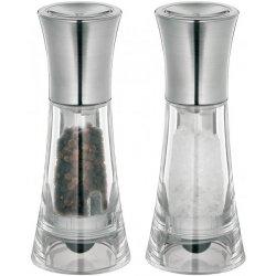Küchenprofi Set mlýnků na pepř a sůl