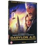 Babylon a.d. digipack DVD
