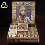 Templum Laudon