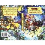 Mort (Úžasná Zeměplocha 4) - Terry Pratchett
