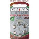Baterie RAYOVAC H13MF 1ks