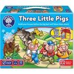 Orchard Toys Tři malá prasátka