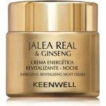 Keenwell Royal Jelly & Ginseng Energizing Revitalizing Night Cream - energizující regenerující noční krém 80 ml