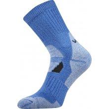 VoXX Boma Nejteplejší termo ponožky STABIL světle modrá 146121eca9