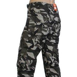 7b1381dccfe Pánské džíny ST. LEONF kalhoty pánské DS62 kapsáče