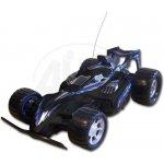 Silverlit RC Auto XTRC 3 in 1 Černá