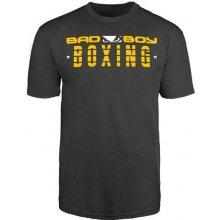 Bad Boy Boxing Discipline