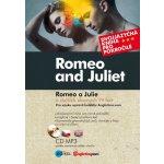 Romeo a Julie - Kniha + CD audio, MP3