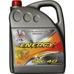 Clean Fox ENERGY 5W-40, 1 l