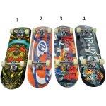 Skateboardové komplety  Spartan