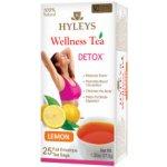 Hyleys detox čaj citron sáčkový 20 x 1.5 g