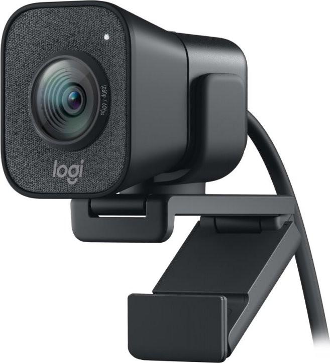 Recenze Logitech StreamCam C980