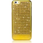 Pouzdro Bling My Thing Extravaganza Pure Apple iPhone 6 zlaté