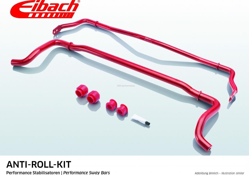 Eibach Anti-Roll-Kit stabilizátor BMW 5 Touring (E39) 540i E2054-320 - 0
