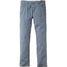 Power-streč kalhoty Pionier modrá