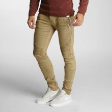 2Y   Slim Fit Jeans Savage in khaki abf3a57594