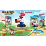 Mario   Rabbids: Kingdom Battle (Collector's Edition) (SWITCH)