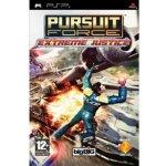 Pursuit Force 2: Extreme Justice