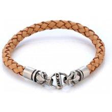 HOWLER Leather Bracelet náramek CA15H