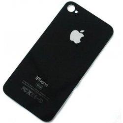 Kryt Apple iPhone 4 zadní černý od 95 Kč - Heureka.cz 60ccdeea37a