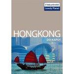 Lonely Planet Hongkong do kapsy