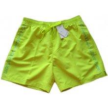 Pánské koupací šortky Calvin Klein KM0KM00169