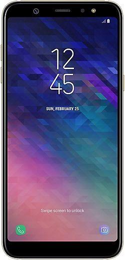 Samsung Galaxy A6+ A605F Dual SIM na Heureka.cz