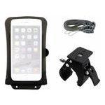 Pouzdro DiCAPac Action DB-C1 WaterProof Case + Bike Mount Smart phone