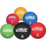 LiveUp Medicine ball A-type medicinální míč, plastový 6 kg