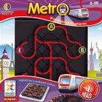 SMART Games Mindok - Metro