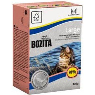 Bozita Feline Large 190 g