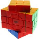 3x3x5 Super X Cube with Evgeniy logo Stickerless