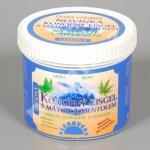 Herbavera konopný eisgel s mátou a mentolem 500 ml
