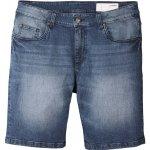 caae701cce5 LIVERGY® Pánské džínové kraťasy tmavě modrá)