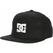 DC Back To It Snapback cap Black White 478c33d84e