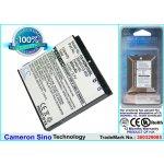 Baterie Cameron Sino CS-HDM100SL 900mAh - neoriginální
