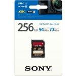 Sony SDXC 256GB UHS-I U3 SFG2UX2