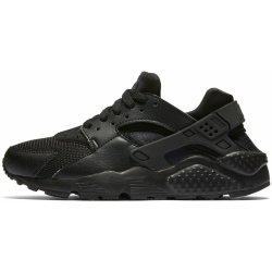 Dětská bota Nike Huarache Run Gs 654275-016 Černá c472cda415b